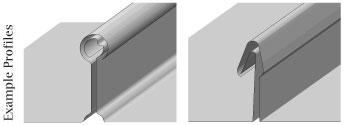 S-5-Z-Profiles