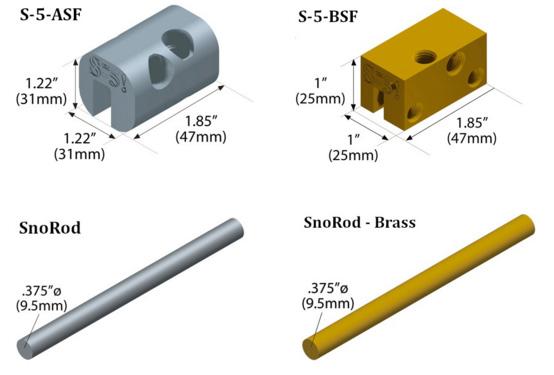 snorail-base